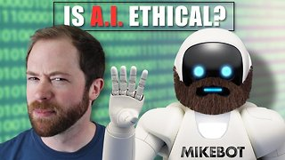 Is Developing Artificial Intelligence (AI) Ethical?