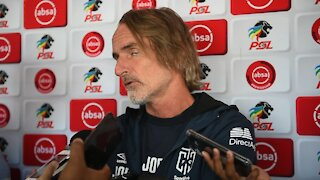 SOUTH AFRICA - Cape Town - Cape Town City FC media day (video ) (UN6)