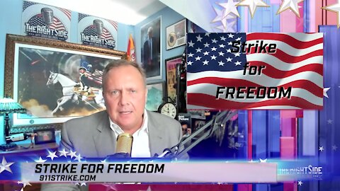 The Right Side with Doug Billings - August 17, 2021