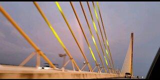 Sunshine Skyway & Rainbow