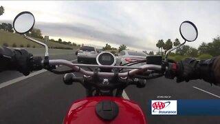 AAA Insurance - Motorcycles