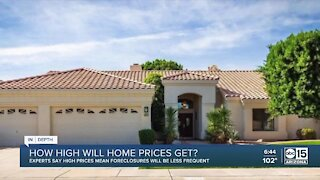 Will soaring home prices across the Valley last?