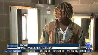 American Idol auditions in Colorado Sunday