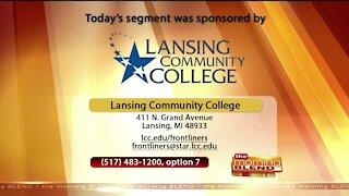 Lansing Community College - 10/8/20