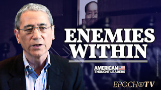 Gordon Chang: Communist China's 'Trying to Overthrow the U.S. Government' | American Thought Leaders