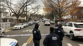 2 U.S. Marshals injured during deadly shootout with fugitive