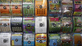 Mega Millions Jackpot Hits $850 Million