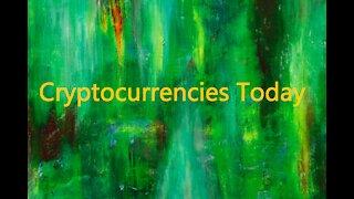 Cryptocurrencies Today