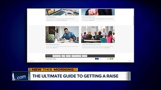 The ultimate guide to getting a raise