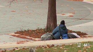 Nonprofit hopes to create homeless camps across KC metro