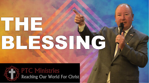 """""""The Blessing"""" 