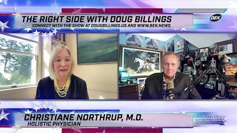 The Right Side with Doug Billings - October 5, 2021