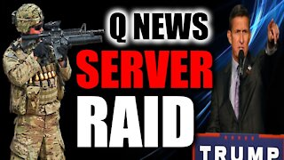 Top-Ranking Former Military General CONFIRMS Special Forces Raided CIA Facility In Germany?