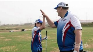 Special Olympics coach remembered fondly