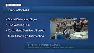If you fly, expect TSA changes at DIA's security