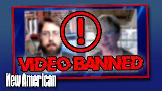 Big-Tech Censorship