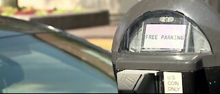 Royal Oak introduces new parking meters