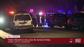 Chipman Road Double Homicide