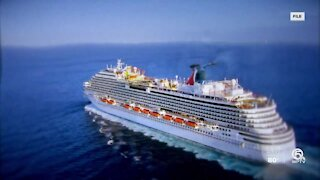 Florida suing federal government, CDC over 'unlawful' cruise industry shutdown, officials say