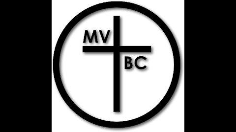2021-06-06 Sunday School
