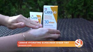 Limor Suss talks about looking and feeling your best this summer!