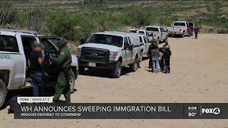 Immigration policy reform