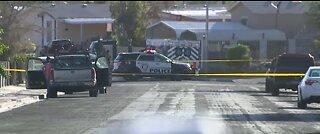 POLICE UPDATE: Deadly shooting between Las Vegas roommates, police say