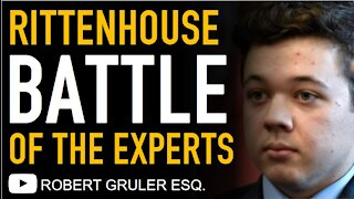 Kyle Rittenhouse October Motions Hearing Review, Expert Witnesses and Daubert Hearing