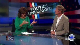 Politics Unplugged - Rep. Scott Tipton