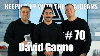 Keeping Up With the Chaldeans: With David Garmo - Assembly Jiu-Jitsu
