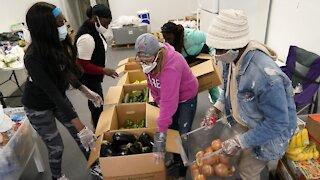 Volunteering Efforts Drop During Pandemic