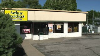 Customers come from near and far to support the last standing Arthur Treacher's in Cuyahoga Falls