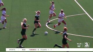 State Soccer Day 2: Girls' Class A Quarterfinals