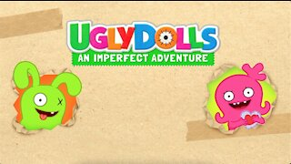 Ugly Dolls Full Gameplay on The PS4