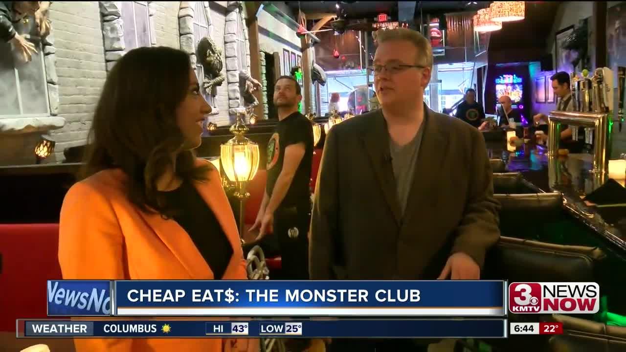 Social Video - Cheap Eats