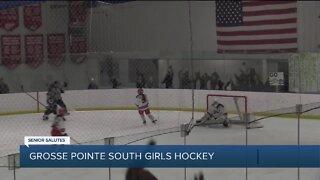 WXYZ Senior Salutes: Grosse Pointe South girls hockey