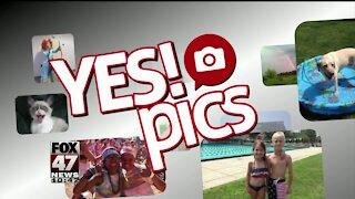 Yes! Pics - 11/6/20