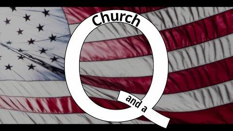 Church Q & A