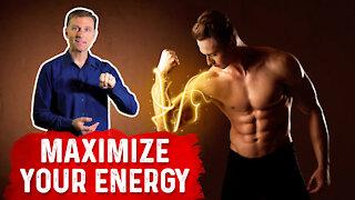 Best Foods for Maximum Energy