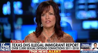 Angel mom slams Democrats for not supporting border wall