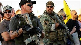Will I Support Militias?