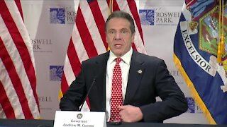 Reaction to federal probe of Cuomo administration over nursing home deaths
