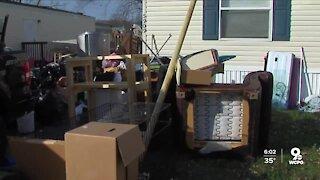 DWYM: Holiday Week Evictions