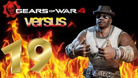 Gears of war 4 Streak gameplay #19