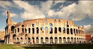 EscapeHere's 90 Seconds In: Rome Edition