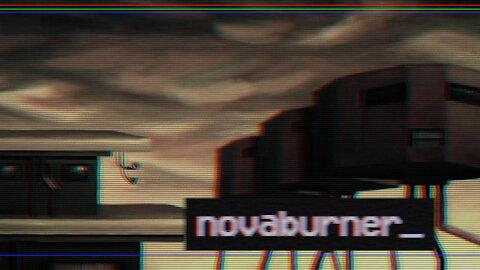 N O V A B U R N E R - A Synthwave Mix
