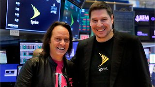 T-Mobile Uses In-Home Test In Effort To Push Sprint Deal