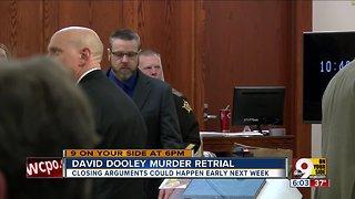 Dooley defense calls in 'Making a Murderer' DNA expert for murder trial