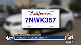 Pacific Beach Fatal Shooting