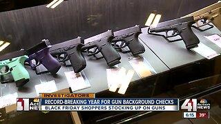 'Trump Slump' buster: Black Friday gun sales could break records